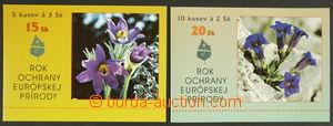 158888 -  Zsf.ZZ5 + ZZ6, Rok ochrany přírody I. + II. - Květiny, hled