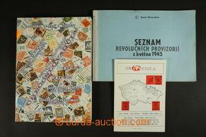 159769 - 1996 REVOLUČNÍ ZNÁMKY A PŘETISKY 1944 / 1945, Juan Santaeuge