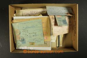 160099 / 139 - Filatelie / Evropa / Maďarsko / Sbírky a partie