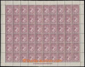 160883 - 1891-1902 SG.26, Královna Viktorie 2P červeno purpurová, cel