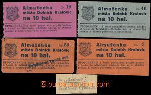 164727 / 1248 - Papírová platidla / ČSR 1918 - 1939