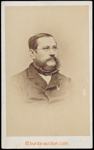 166196 - 1870? BĚLSKÝ Václav (1818-1878), významný český politik a pr