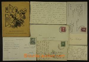 167204 - 1921-32 BOETTINGER Hugo (1880–1934), český kreslíř, grafik a