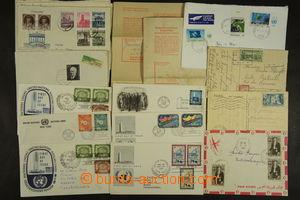 167741 - 1918-80 [SBÍRKY]  přes 1.000ks dopisů v kartónové krabici, o