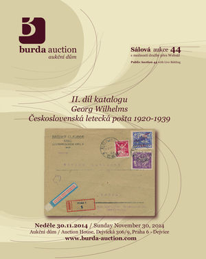 Public auction 44 (2/2) - aukční katalog