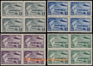 169420 / 631 - Filatelie / Evropa / Rusko, SSSR / Sovětský svaz 1923-1991