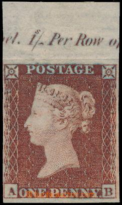 170075 / 804 - Filatelie / Evropa / Velká Británie / Viktorie