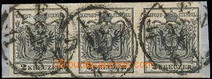 170437 / 408 - Filatelie / Evropa / Rakousko / I. emise 1850