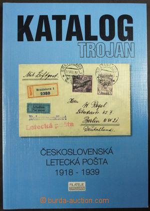 170757 - 1997 P. Horka: Československá letecká pošta 1918-1939, vydal