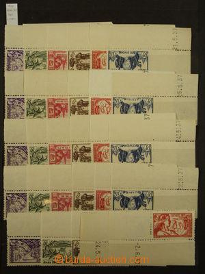 173294 - 1931-55 [SBÍRKY]  velmi zajímavá sbírka všeobecných koloniál