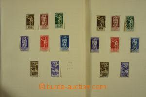 173765 - 1925-1938 [SBÍRKY]  KOLONIE - vydání Colonie Italiane, Orien