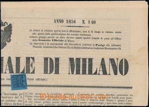 175417 / 100 - Filatelie / Evropa / Itálie / Staroitalské státy / Parma