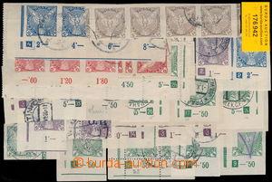 176942 / 1864 - Filatelie / ČSR I. / Novinové