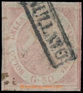 177241 / 88 - Filatelie / Evropa / Itálie / Staroitalské státy / Neapolsko