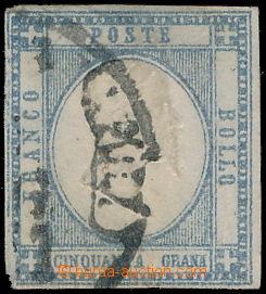177242 / 92 - Filatelie / Evropa / Itálie / Staroitalské státy / Neapolsko