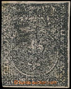 177247 / 97 - Filatelie / Evropa / Itálie / Staroitalské státy / Parma
