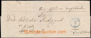 177373 / 395 - Filatelie / Evropa / Rakousko / Předznámkové dopisy