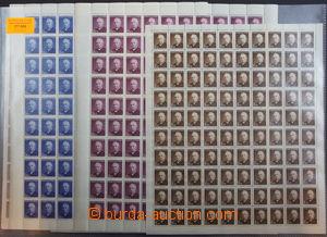 177806 / 2261 - Filatelie / ČSR II. / Vydání 1945-1953