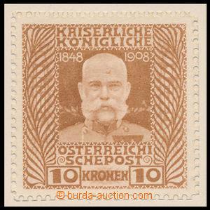 180377 / 602 - Filatelie / Evropa / Rakousko / Ostatní emise do 1918