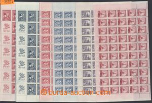180564 / 2859 - Filatelie / ČSR II. / Vydání 1945-1953