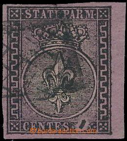 180731 / 61 - Filatelie / Evropa / Itálie / Staroitalské státy / Parma