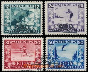 181339 / 635 - Filatelie / Evropa / Rakousko / Republika 1918-1938