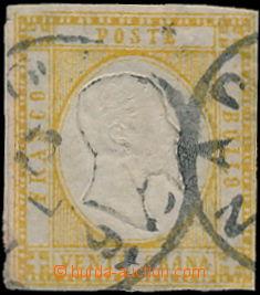 183659 / 108 - Filatelie / Evropa / Itálie / Staroitalské státy / Neapolsko