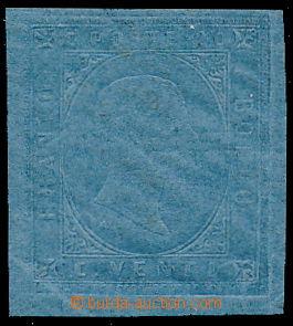 183953 / 112 - Filatelie / Evropa / Itálie / Staroitalské státy / Sardínie