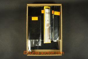 185417 -  [SBÍRKY]  HAWIDKY, OBALY  sestava pomůcek: pásky černé