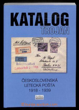 185481 - 1997 HORKA, P.: Československá letecká pošta 1918-1939, vyda