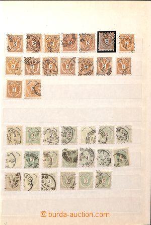 186645 - 1900-2000 [SBÍRKY]  EVROPA / ZÁMOŘÍ  obchodní zásoba v zapln