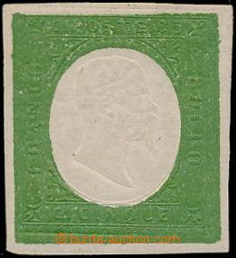 186812 / 88 - Filatelie / Evropa / Itálie / Staroitalské státy / Sardínie