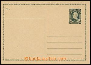 187063 - 1939 CDV2, Hlinka 50h; pěkná kvalita