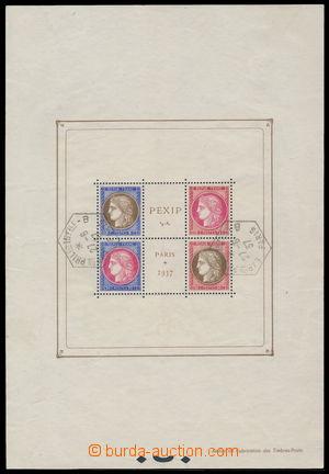 187442 - 1922-1943 sestava cca 90 známek zejména z 30. let, vše **, j