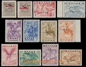 187510 / 115 - Filatelie / Evropa / Itálie / Italská pošta v cizině