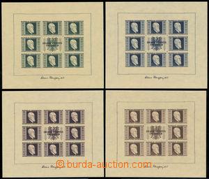 188425 / 420 - Filatelie / Evropa / Rakousko / Po roce 1945