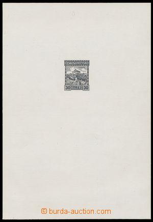 188807 / 1573 - Filatelie / ČSR II. / Příležitostné a výsadní tisky