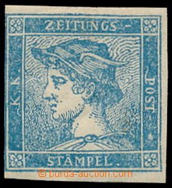 188860 / 226 - Filatelie / Evropa / Rakousko / Novinové 1851-1916