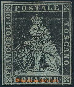 189084 / 72 - Filatelie / Evropa / Itálie / Staroitalské státy / Toskánsko