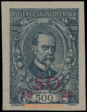 189165 / 1110 - Filatelie / ČSR I. / SO 1920