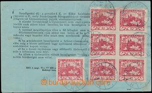 189368 / 1205 - Filatelie / ČSR I. / Celiny ČSR I. / CPŘ - Předběžné celiny
