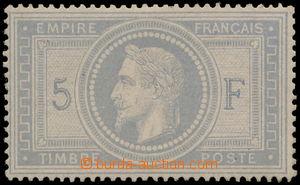 189872 / 35 - Filatelie / Evropa / Francie / 1849-1918