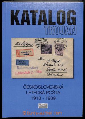 190449 - 1997 HORKA, P.: Československá letecká pošta 1918-1939, vyda