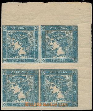 191611 / 358 - Filatelie / Evropa / Rakousko / Novinové 1851-1916