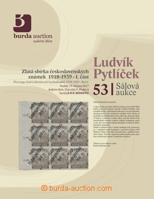 Public Auction 53 (2/2) - aukční katalog