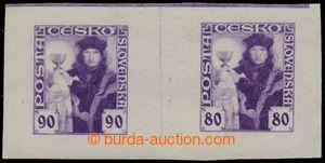 192973 / 1098 - Filatelie / ČSR I. / Husita 1920