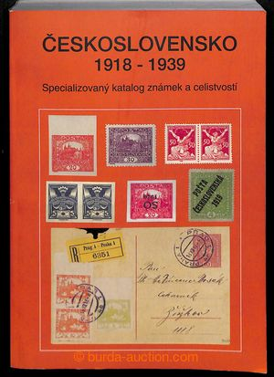 194742 - 2002 MERKUR REVUE Czechoslovakia 1918 - 1939, V. Schödelbaue