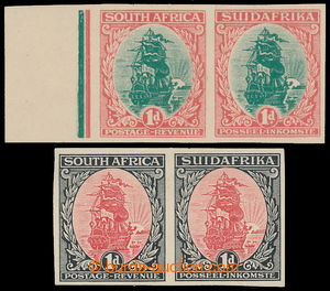 195556 - 1926 ZT  pro SG.3, 2-pásky ZT barev, Dromedaris 1P v barvách