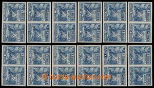 195852 - 1921 ZT pro SG.153-164, Native hut 1/2P-1Sh, nezoubkované 2-