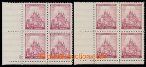 196840 - 1939 Pof.31, Landscape the first issue., value Prague 1 Koru